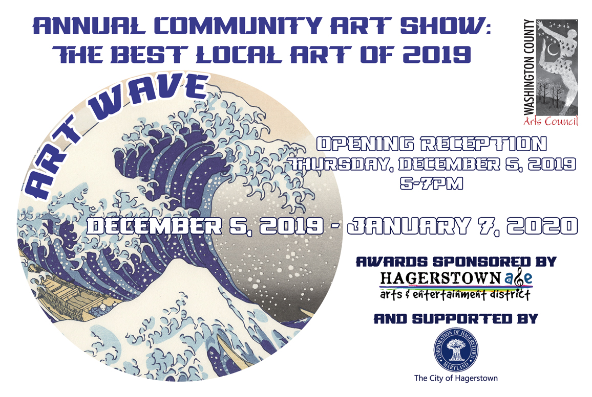 Annual Community Art Show