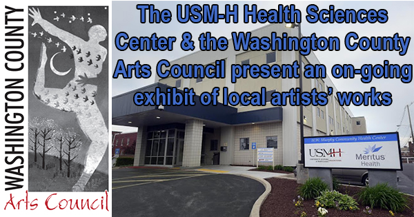 USM-H Health Sciences Center On-Going Exhibit