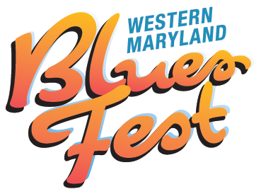 2017 Blues Fest Logo