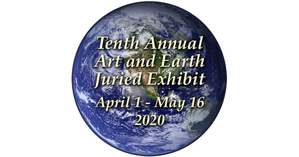 10th Annual Art and Earth