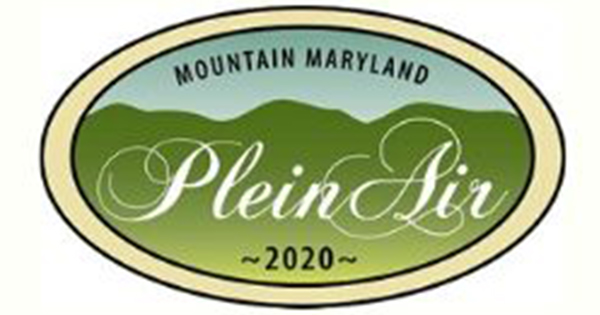 Mountain Maryland Plein Air 2020