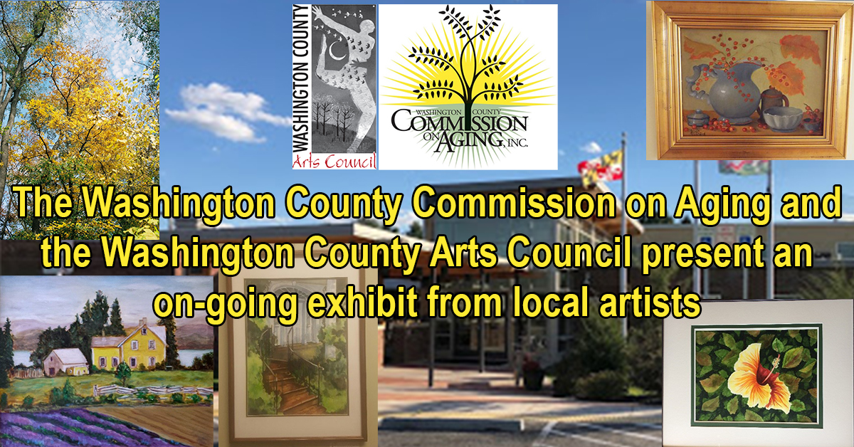 Washington County Commission on Aging On-Going Exhibit