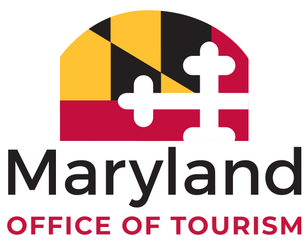 Maryland Office of Tourism Logo