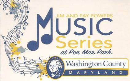 Jim and Fay Powers Music Series at Pen Mar Park