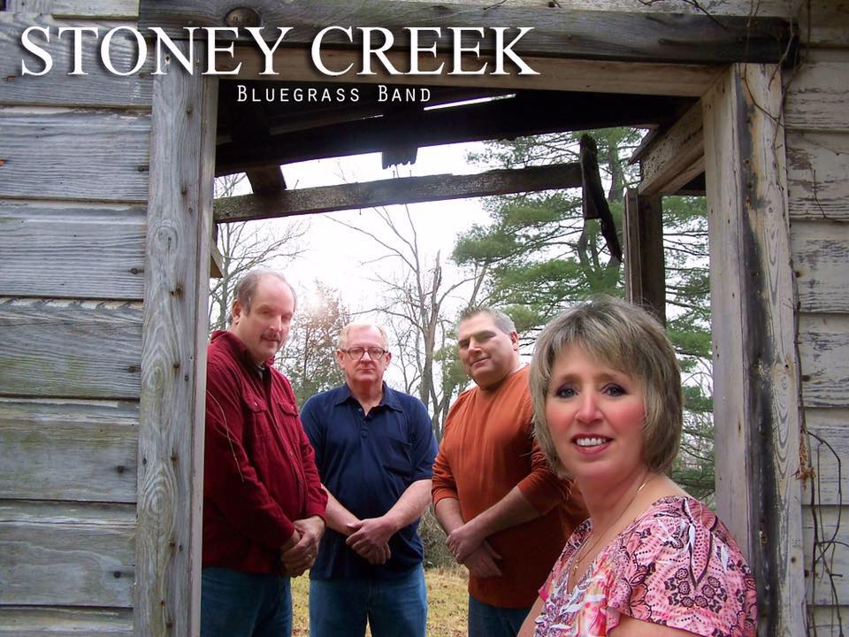 Stoney Creek Bluegrass