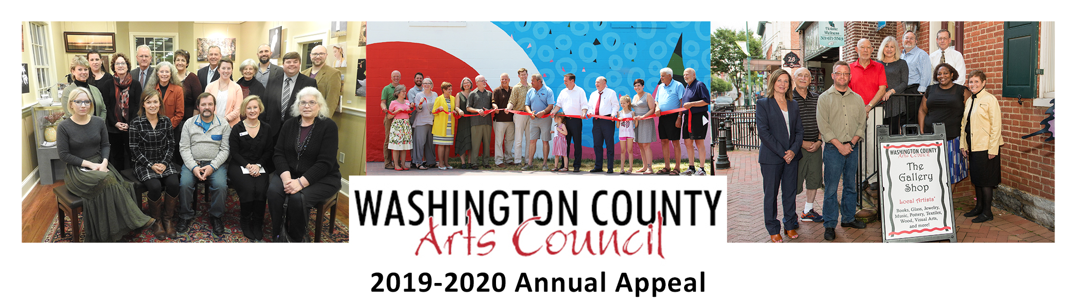 2019-2020 Annual Appeal